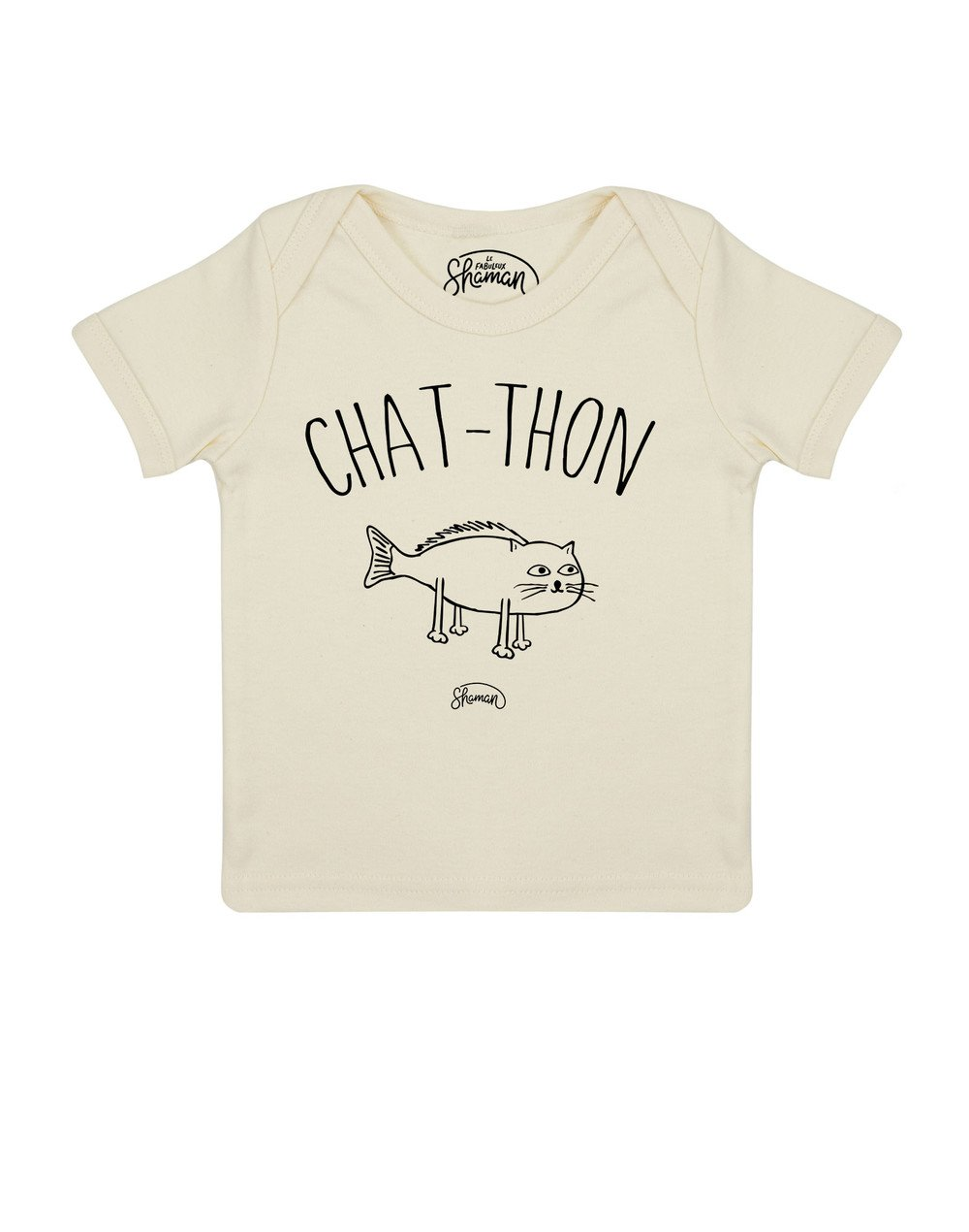 Tee shirt Chat-thon