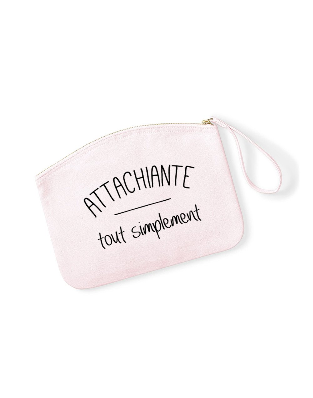 "Pochette ""Attachiante"""