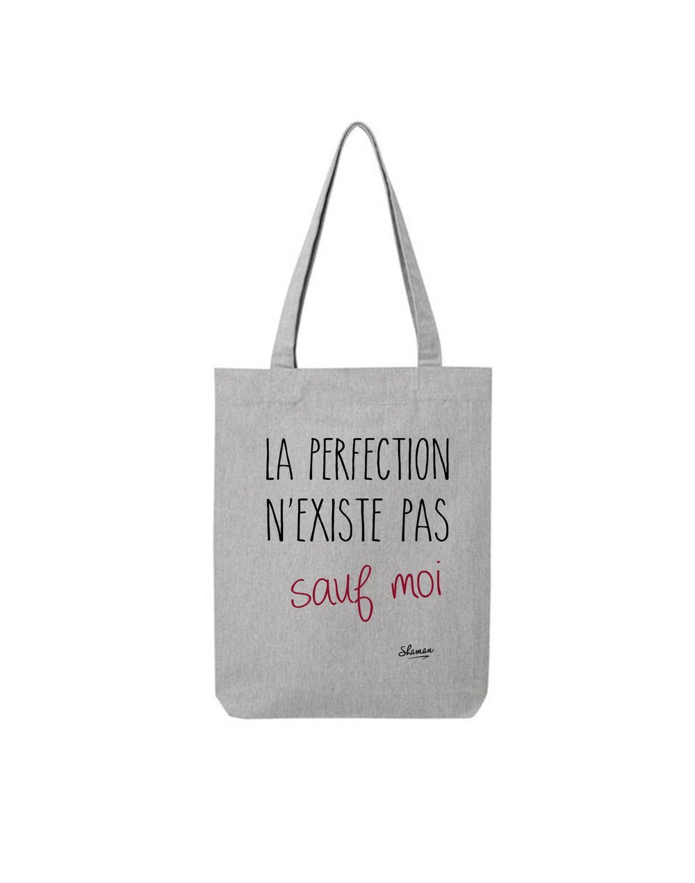 "Tote Bag ""perfection"""