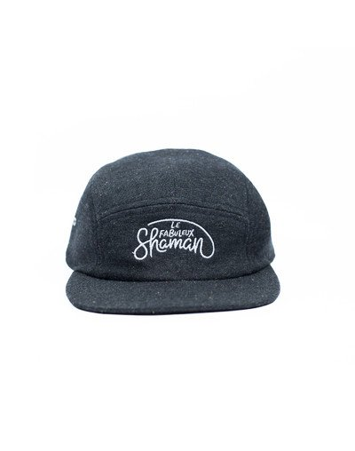 Casquette Heather Dark