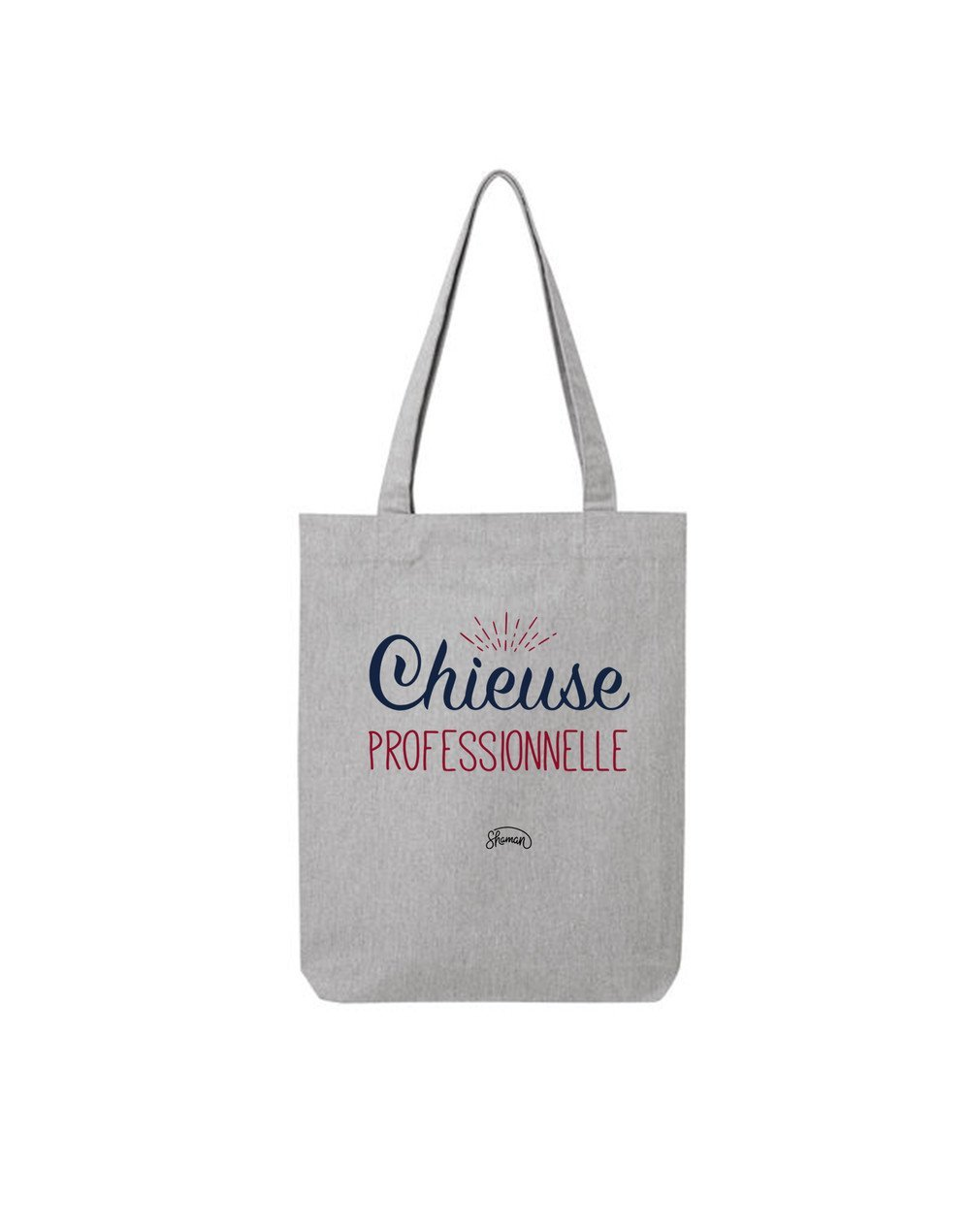 """Tote Bag """"Chieuse pro"""""""