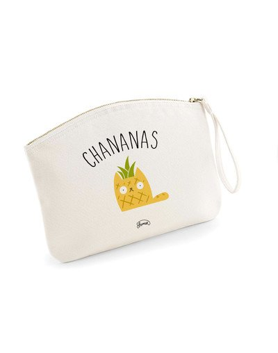 "Pochette ""Chananas"""
