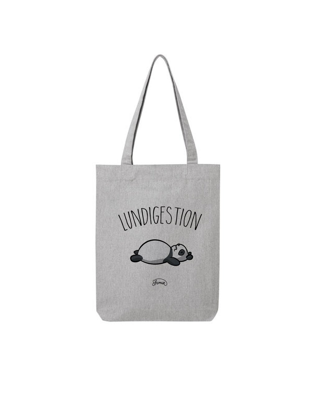 "Tote Bag ""Lundigestion"""