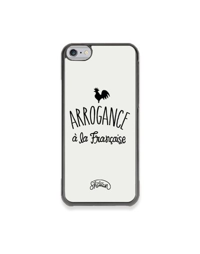 "Coque ""Arrogance fr"""