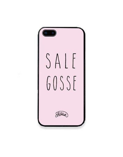 "Coque ""Sale gosse"""