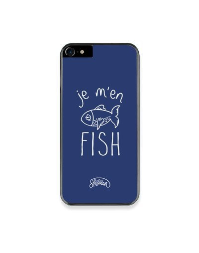 "Coque ""Fish"""