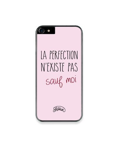 "Coque ""La perfection"""