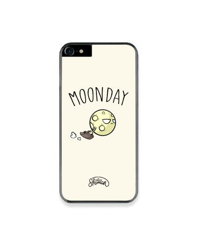 "Coque ""Moonday"""