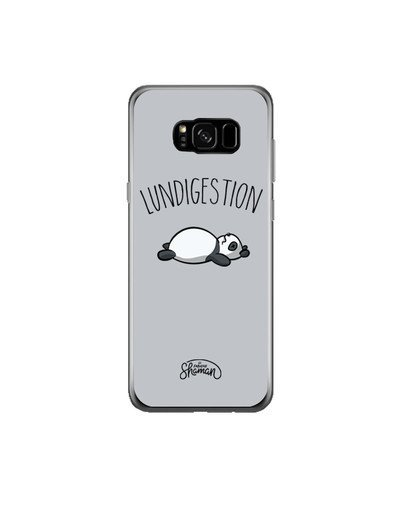 "Coque ""Lundigestion"""