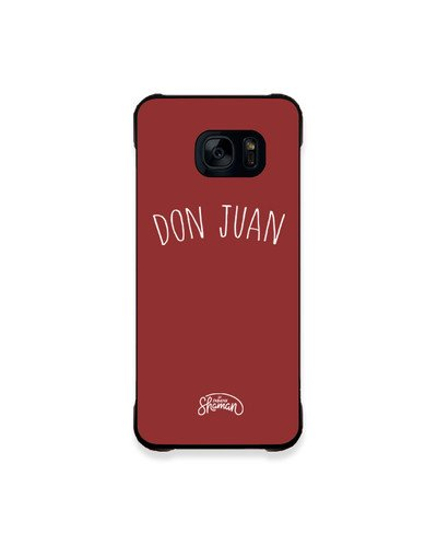 "Coque ""Don juan"""