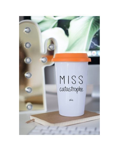 "Mugs Take Away ""Catastrophe"""