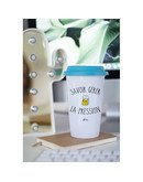 "Mugs Take Away ""La pression"""