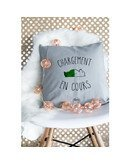 "Coussin ""Chargement"""