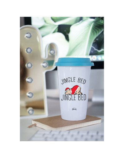 "Mugs TA ""Jingle bed"""