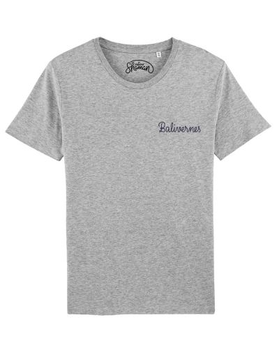 "Tee-shirt ""Balivernes"""