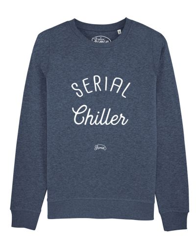 "Sweat ""Serial Chiller"""