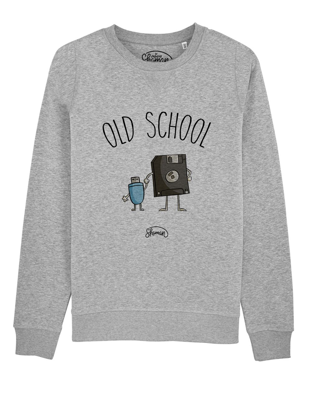 "Sweat ""Old school"""