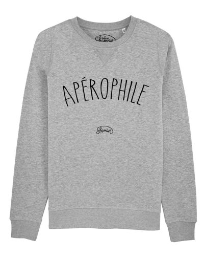 "Sweat ""Apérophile"""
