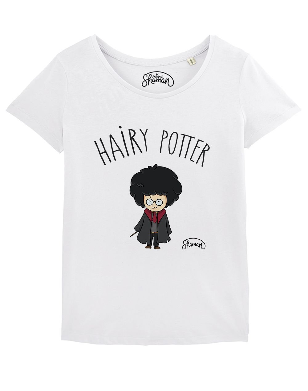 """T-shirt """"Hairy Potter"""""""