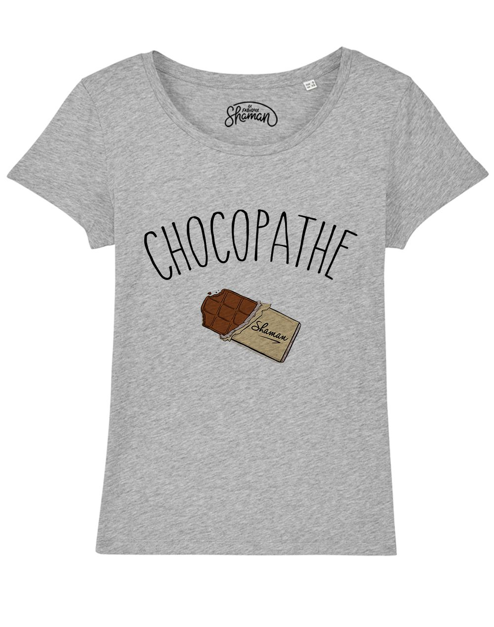 "T-shirt ""Chocopathe"""