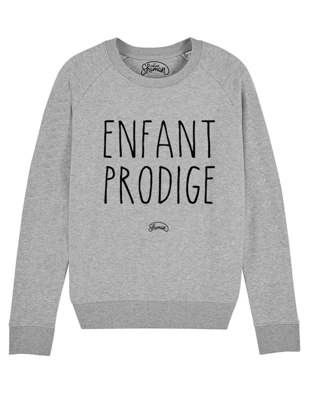 "Sweat ""Enfant prodige"""