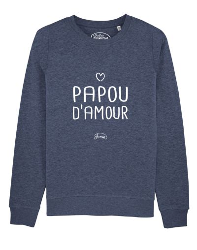 "Sweat ""Papou"""