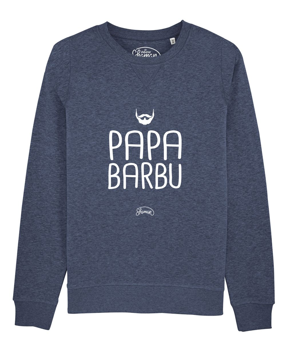 "Sweat ""Papa Barbu"""