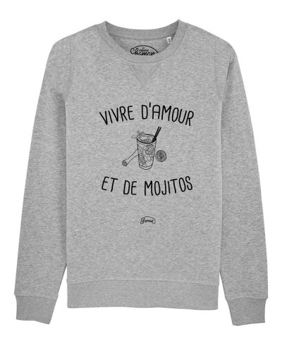 "Sweat ""Amour et mojitos"""