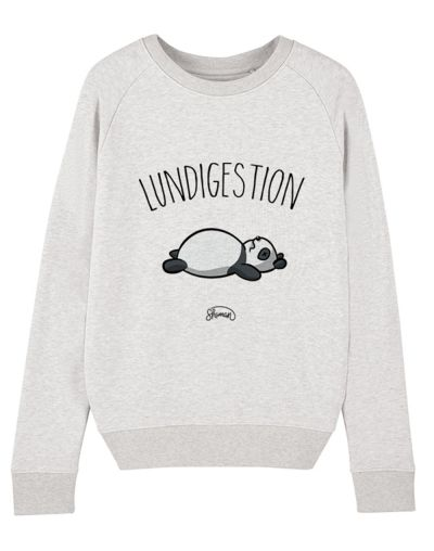"Sweat ""Lundigestion"""