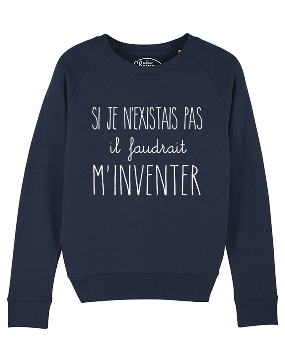 "Sweat ""Si je n'existais pas"""