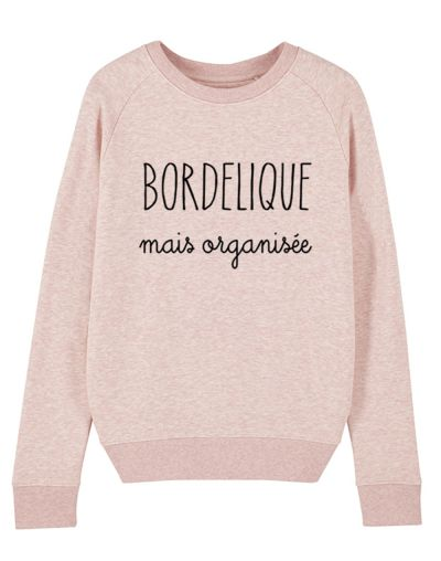 "Sweat ""Bordelique"""