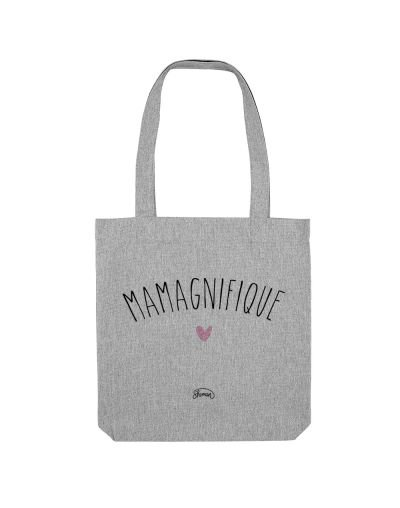 "Tote Bag ""Mamagnifique"""