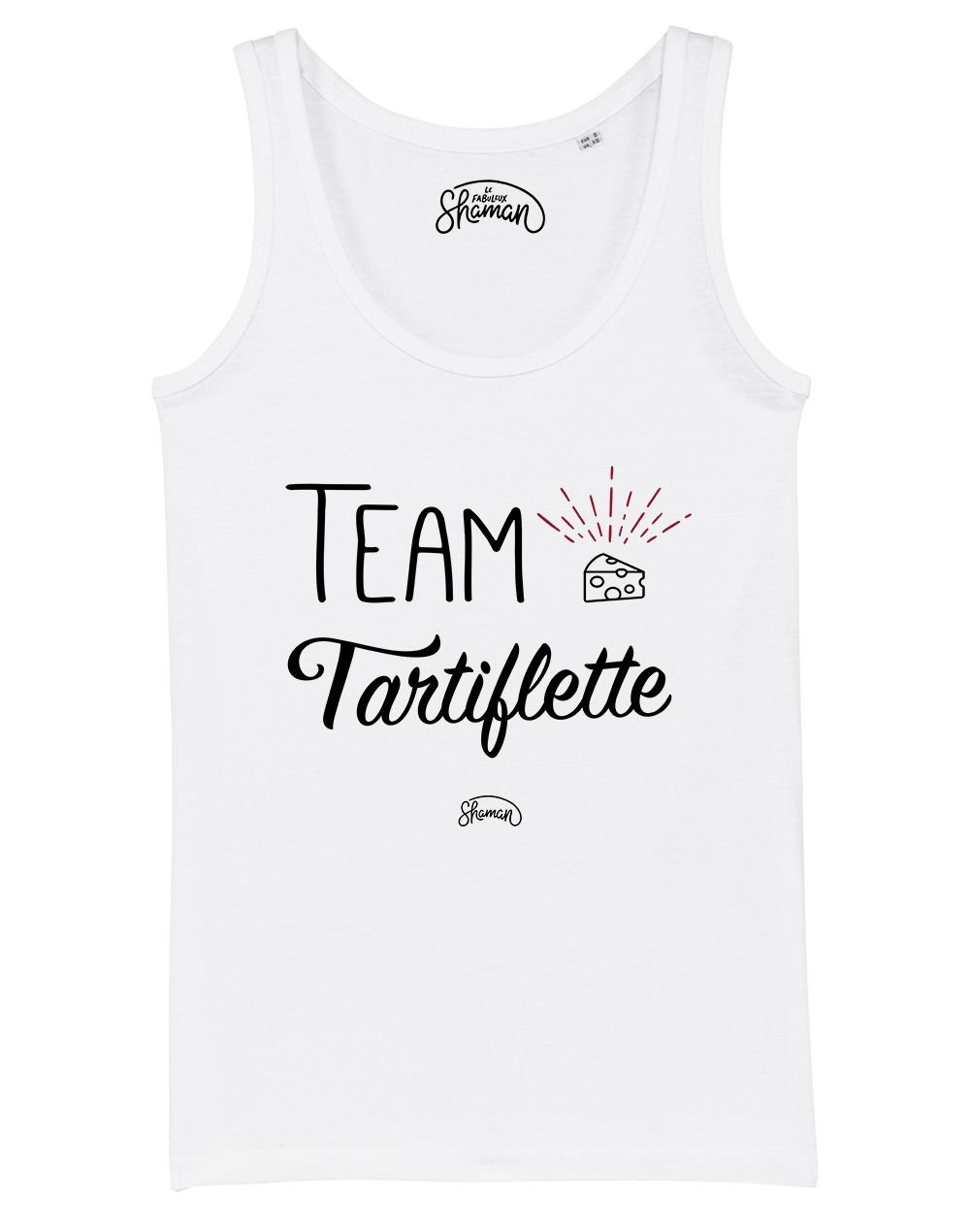 "Top ""Team tartiflette"""