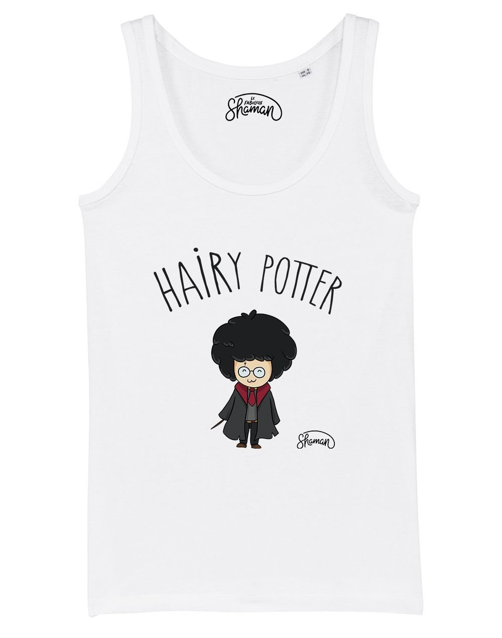 """Top """"Hairy Potter"""""""