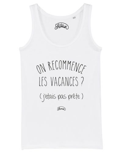 """Top """"On recommence"""""""
