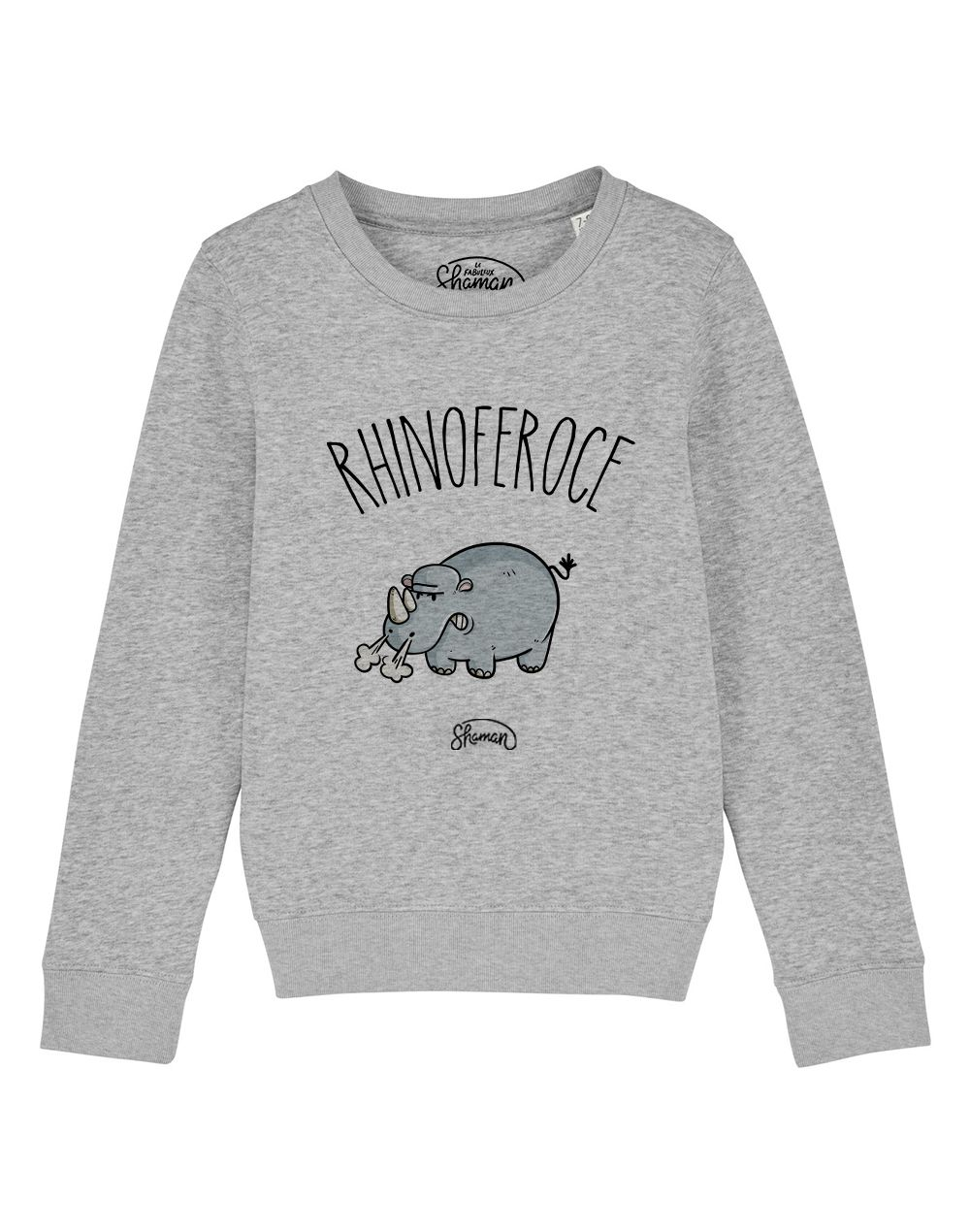 "Sweat ""Rhinoféroce"""