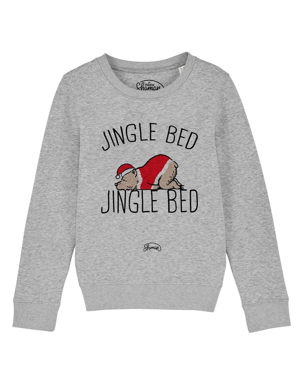 "Sweat ""Jingle bed"""