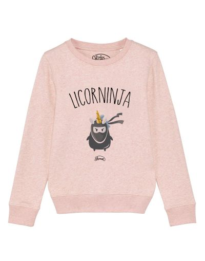 "Sweat ""Licorninja"""