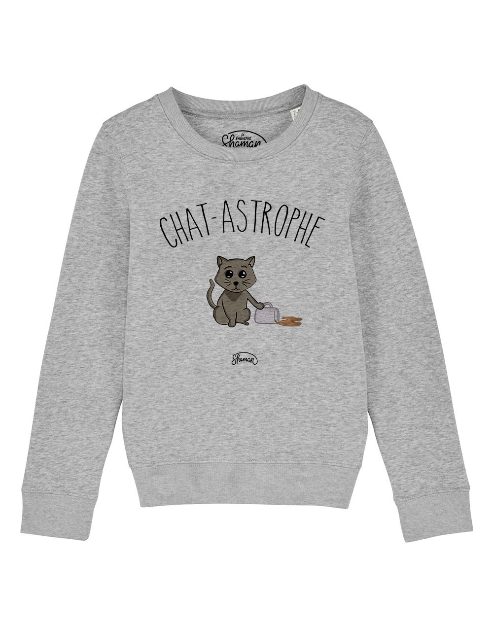 """Sweat """"Chat-astrophe"""""""