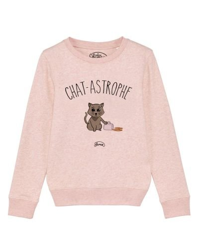 "Sweat ""Chat-astrophe"""