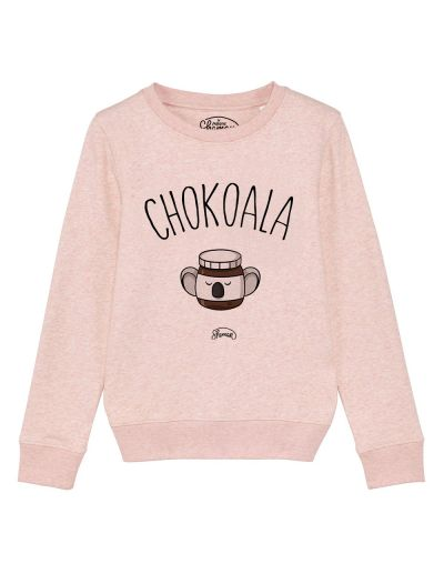 "Sweat ""Chokoala"""