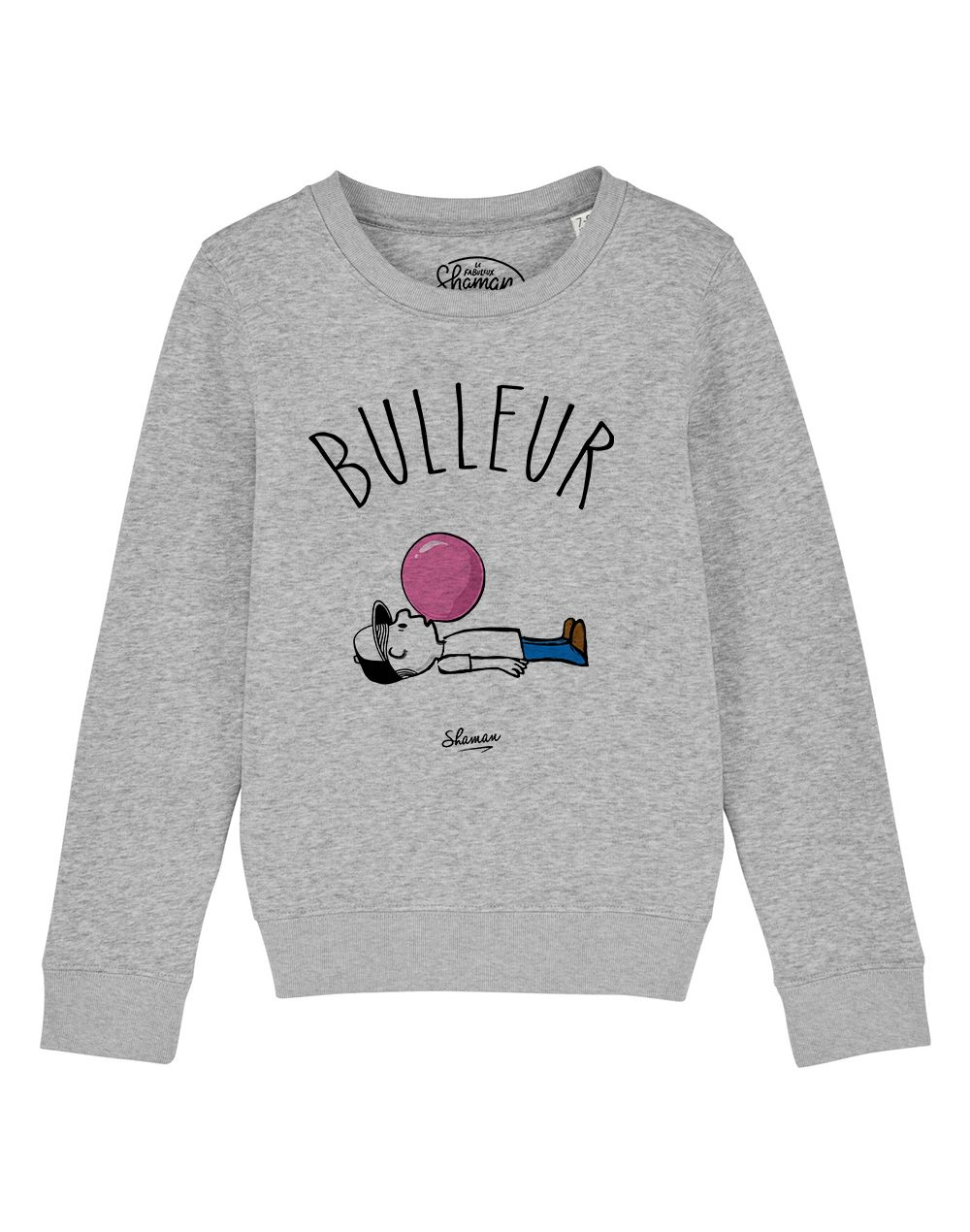 "sweat ""bulleur"""