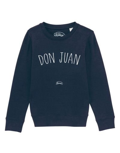 "Sweat ""Don Juan"""
