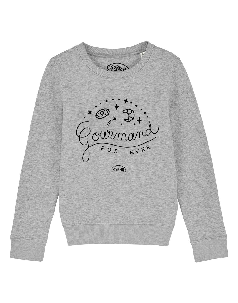 "Sweat ""Gourmand"""