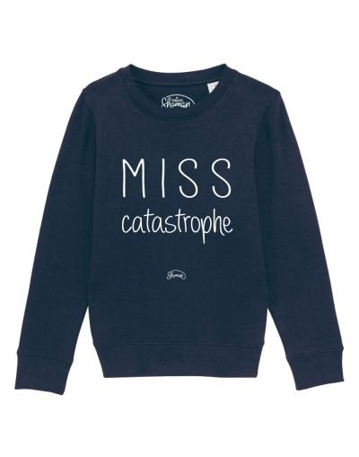 "Sweat ""Miss catastrophe"""