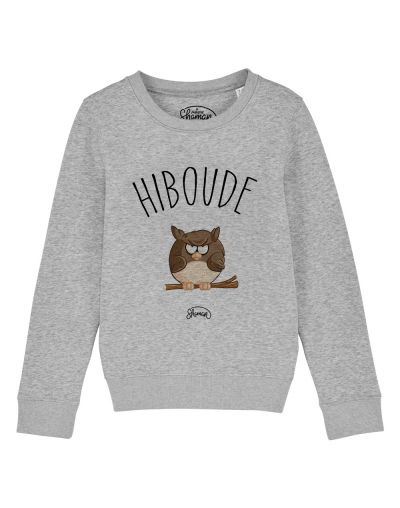 "Sweat ""Hiboude"""