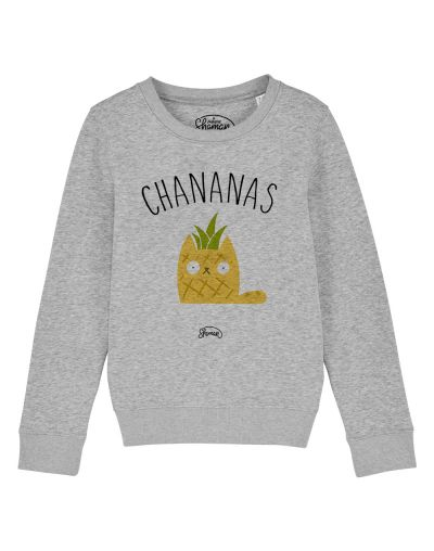 "Sweat ""Chananas"""