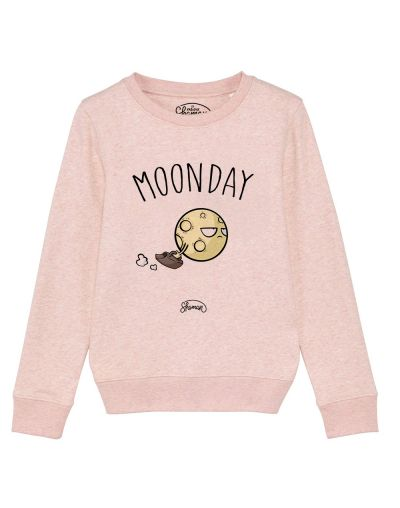 "Sweat ""Moonday"""