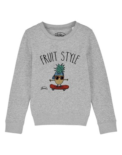 "Sweat ""Fruit style"""