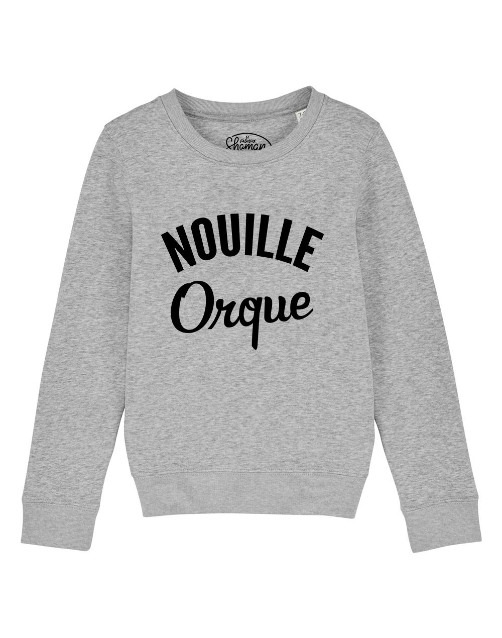 "Sweat ""Nouille Orque"""